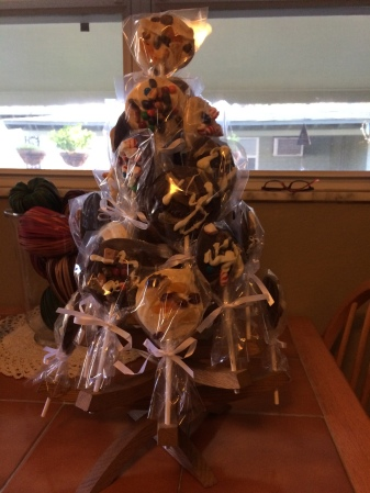 Edible Christmas Decoration