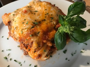 Cheese Ravioli Lasagna (2)