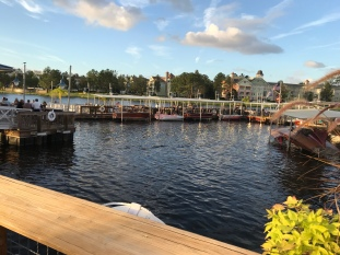 The Boathouse - Disney Springs (5)
